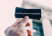 Improve your creativity