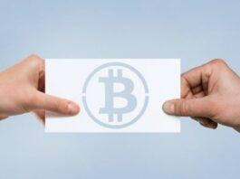 Get major win in bitcoin