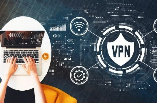 Need of vpn for remote work