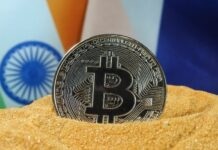 Bitcoin became desired investment in india