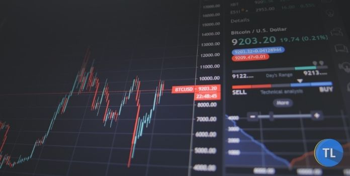 Difference between crypto and fx trading