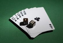 Emotions to control for rummy