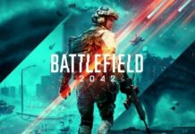 Everything about battlefield 2042