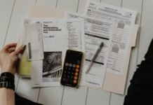 Importance of bookkeeping for business