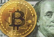 Money laundering risks through cryptocurrency